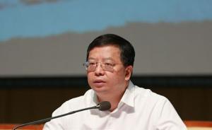 """清华大学校长谈""""双一流""""建设:发出中国高等教育的声音"""