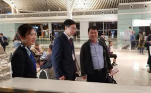 江西医生运送移植器官航班开绿色通道,旅客支持延迟起飞