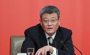 中央纪委副书记肖培:探索将部分单位内设纪委改为派驻纪检组