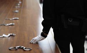 公安部公开通缉第二批十名重大文物犯罪在逃人员