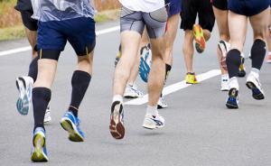 2017上海国际马拉松赛今天7点鸣枪!