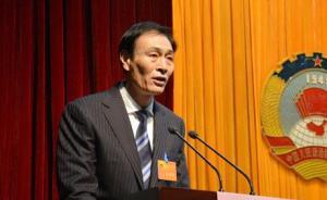 山西运城市委常委、常务副市长王瑞宝任市委副书记