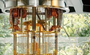 IBM称已构建50量子比特的量子计算处理器:计算能力惊人