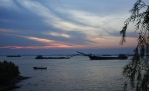 湖南汉寿治理洞庭湖采砂:启动统一规划,已关停砂石场52个