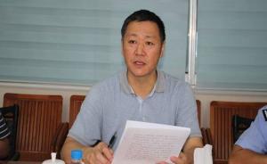 周铋禄提名为云南丽江副市长、市公安局长