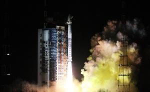 """揭秘风云三号D卫星上的""""神器"""":四套系全新研制、首次上星"""