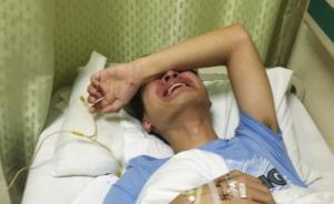 大学生贵阳实习遇酒托难脱身,被迫跳窗逃跑致腰椎骨折