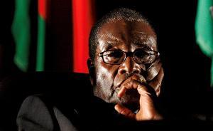 穆加贝未在规定期限内宣布辞职,执政党是否启动弹劾引关注