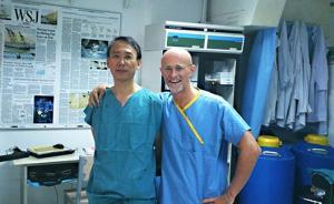 """""""换头术""""焦点:意大利外科医生和哈医大教授能否修复脊髓?"""