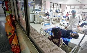 印度断氧门|病历显示脑炎非儿童死亡主因,与政府说法不符