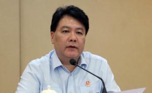"""最高法大法官刘贵祥:考虑建设""""一带一路""""国际商事法庭"""