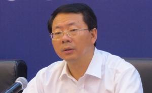 江西省地税局局长张和平出任省发改委党组书记,吴晓军被免