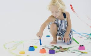 专栏| 孩子画画时的创造力和想象力是如何被扼杀的