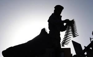 西北望︱不撤军,不设限——美国特朗普政府的阿富汗新战略