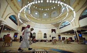 一月内沙特王室又一名王子逝世,王室尚未公布其死因