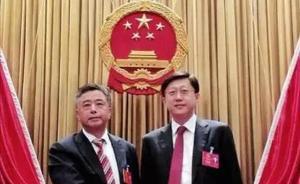 刘非当选吉林市市长