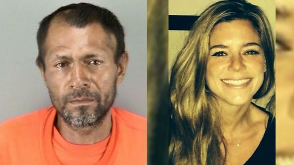 美国非法移民枪杀路过女子,被判无罪