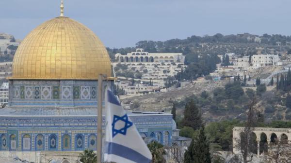 特朗普将承认耶路撒冷为以色列首都