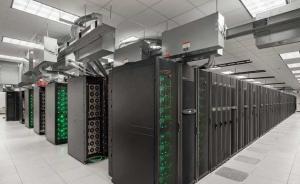 """多国竞相研发百亿亿次超级计算机,还需打倒功耗""""拦路虎"""""""