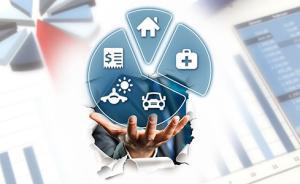 五大科技重塑保险生态,1.4万亿元保险科技市场有待撬动