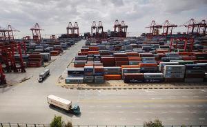 中国11月进出口增长均上两位数,天然气等商品进口量价齐升