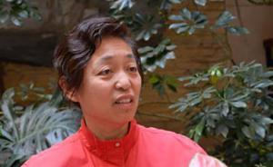 访新任台盟中央主席苏辉:矢志不渝地做祖国和平统一的推动者