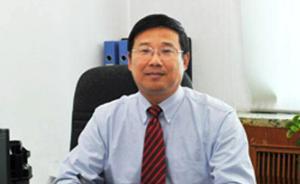 陈岗被免去吉林大学党委常委、常务副校长职务
