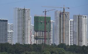 北上广深等多城加速租赁用地供应,占宅地供应量三成已成标配