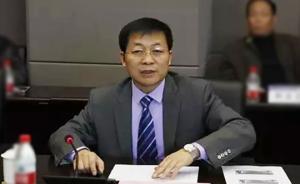 张伟文任兰州市委副书记、兰州新区管理委员会第一主任