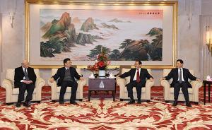 李强应勇会见上海新增院士:瞄准国际科技前沿继续攻坚克难