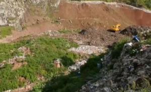 四川安岳饮用水源一级保护区受污染,镇经发办主任被记大过