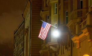 美大幅缩减对俄发放非移民签证,俄回应:不会惩罚美国人民