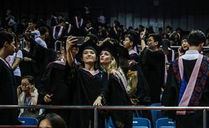 教育部谈高校发展:支持海外办学,支持全球招聘负责人带头人