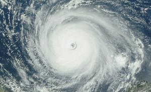 """""""天鸽""""登陆地:珠海瞬时大风曾达16级,破1993年记录"""