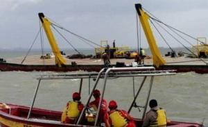 巴西严重沉船事故已致7人死亡40人失踪,另有25人获救
