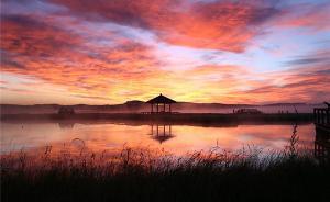 摄影人心目中的塞罕坝:风景美若画卷,精神壮丽如歌