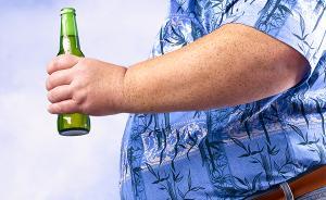 啤酒真的是啤酒肚的元凶吗?啤酒:太冤枉