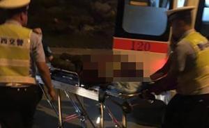 男子无证酒驾撞倒太原交警并拖行数百米致其四肢重伤,被刑拘