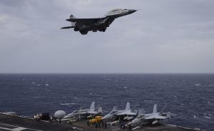 印军装备速报:俄制舰载机机体太脆,新版美洲豹本月首飞