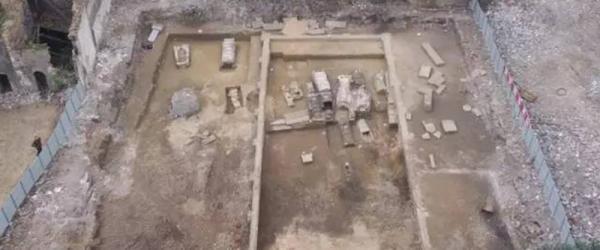 国家文物局:汤显祖家族墓园考古擅自进行墓葬发掘,将追责