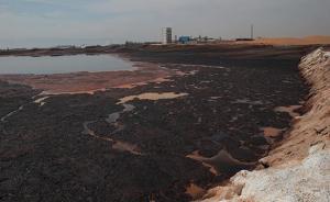 腾格里沙漠污染案调解结案:八企业承担5.69亿元修复污染