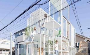 共享理念下的城市居住:房子可越来越小,生活会越来越大