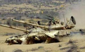 巴基斯坦严正抗议印军无故开炮违反停火协议,致3死2伤