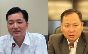 蒋锋任湖南郴州市常务副市长,首建中调任省政府驻京办副主任