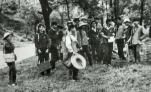 回望·1978年春节11 社会在变,设计也在变