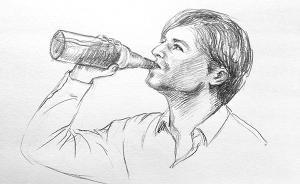 问答|常喝酒容易得癌症吗?