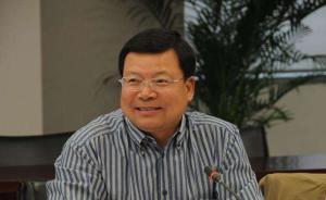 """西安市政协原党组副书记、副主席赵红专被""""双开"""""""
