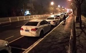 北京市城镇居住区停车位缺口达129万个,夜间停车矛盾突出