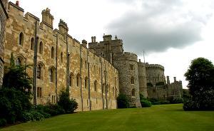 英被捕恐袭嫌犯原计划袭击温莎城堡,导航指错路到同名酒吧