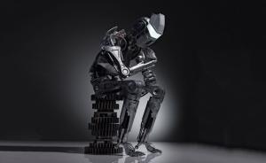 韩国科研机构研发机器人杀手,遭到世界范围内专家抵制